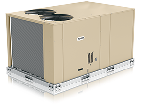 great option for large commercial buildings when considering a new commercial ac the z series units are available in sizes ranging from 3 to 125 tons - Commercial Ac Units