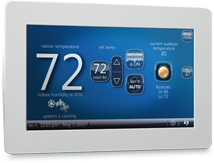comfort-sync thermostat