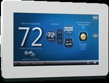 comfort-sync thermostat
