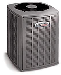Air conditioning unit for homes